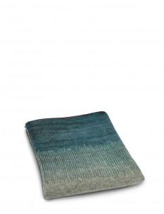 BORDA cashmere throw