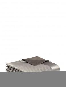 Illusione queen size bedspread