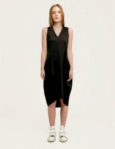 Black Weasley Dress