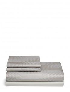 Luxury Fern king size duvet set