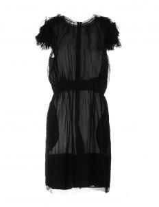 DOLCE \u0026 GABBANA Knee-length dress