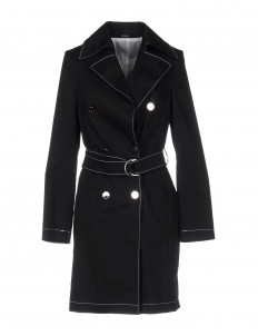 CARLA G. Full-length jacket