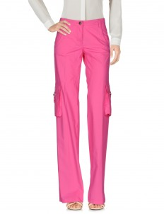 VERSACE JEANS COUTURE Casual pants