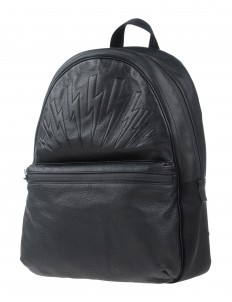 NEIL BARRETT Backpack \u0026 fanny pack