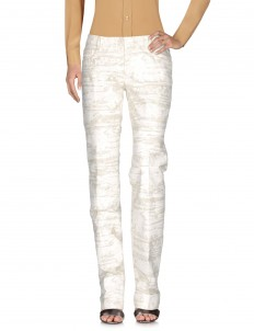 DOLCE \u0026 GABBANA Casual pants