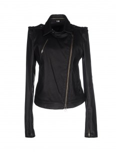 L.G.B. Biker jacket