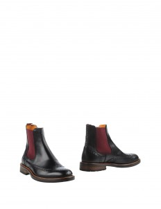 WEBB Ankle boot