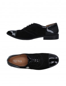 ARMANI JEANS Laced shoes