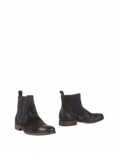 GIANFRANCO LATTANZI Ankle boot