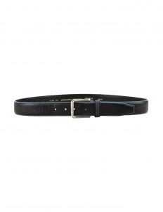 LEONARDO PRINCIPI Leather belt