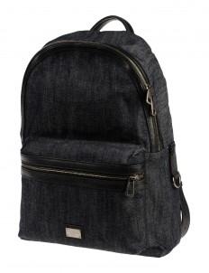 DOLCE \u0026 GABBANA Backpack \u0026 fanny pack