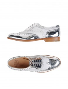 CHURCH\u0027S Laced shoes