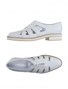 STEPHANE KÉLIAN Laced shoes