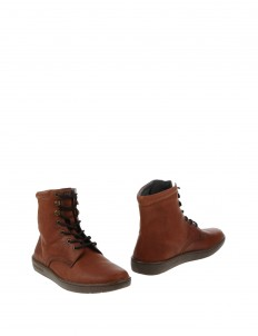 ARMANI JEANS Ankle boot