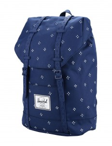 Backpack \u0026 fanny pack RETREAT CLASSICS BACKPACK