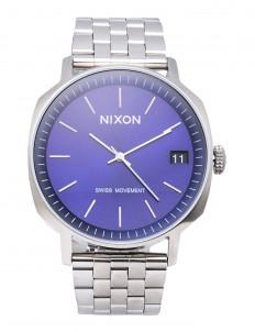Wrist watch A963 Regent II SS