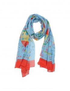 DOLCE \u0026 GABBANA Oblong scarf