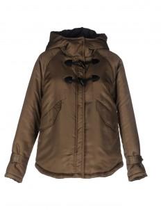 ..,MERCI Duffle coat