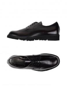 GIORDANA F. Laced shoes