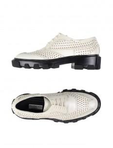 BALENCIAGA Laced shoes