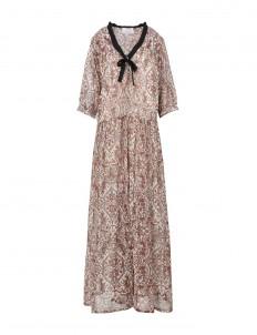 GEORGE J. LOVE Long dress