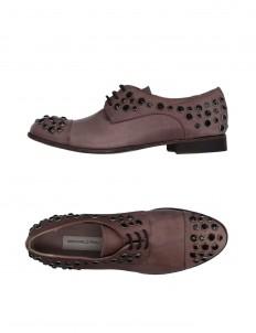 GIANCARLO PAOLI Laced shoes