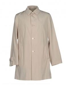 ALLEGRI Full-length jacket