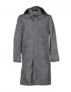 MACKINTOSH Full-length jacket