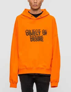 Object Of Desire Hoodie