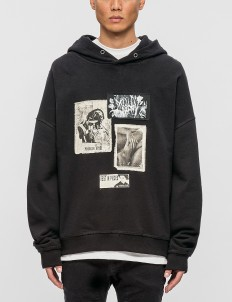 Younger Days Hoodie