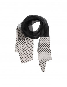 DIANA GALLESI Oblong scarf