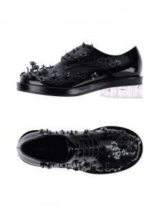 SIMONE ROCHA Laced shoes