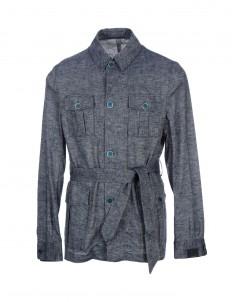 LARDINI Denim jacket