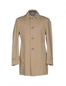 TAGLIATORE Full-length jacket