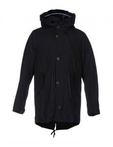 HOX Jacket