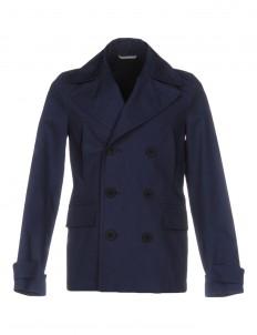 DIOR HOMME Full-length jacket