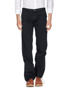 PRADA SPORT Casual pants