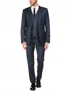 DOLCE \u0026 GABBANA Suits