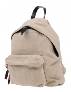 MSGM Backpack \u0026 fanny pack
