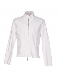 VERSACE JEANS COUTURE Jacket