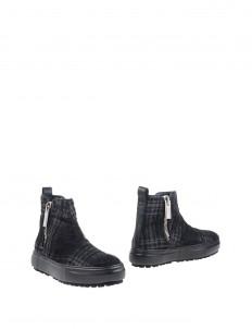 EMPORIO ARMANI Ankle boot