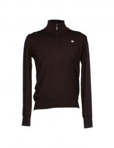 MURPHY \u0026 NYE Sweater with zip