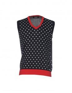 DSQUARED2 Sleeveless sweater