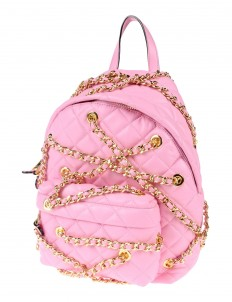 MOSCHINO COUTURE Backpack \u0026 fanny pack