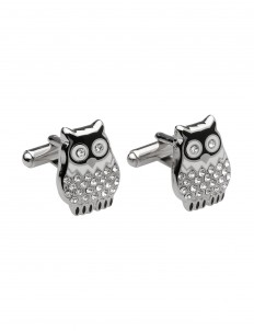 MON ART Cufflinks and Tie Clips