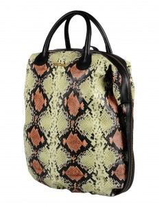 JUST CAVALLI Backpack \u0026 fanny pack