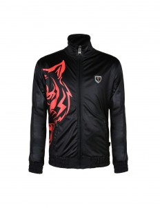 Sports T-shirt JOGGING JACKET AIRPLANE