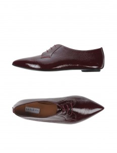 FRATELLI ROSSETTI Laced shoes