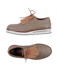 BARLEYCORN Laced shoes
