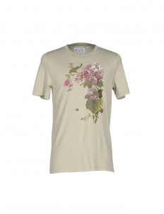 MAISON MARGIELA 10 T-shirt